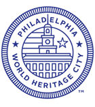 World Heritage City logo