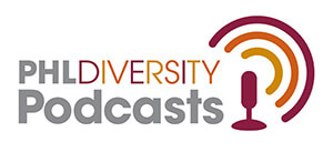 PHL Diversity Podcasts